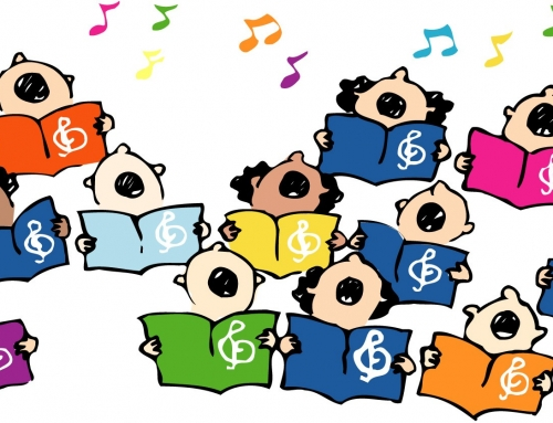 Des Lee Music Made Together Elementary Choir Festival